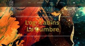 Log Cabins La Cumbre (2012)