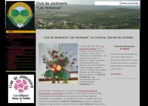 Club de Jardinería Las Verbenas (2011)