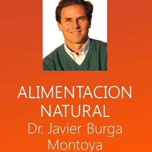Alimentacion Natural Cover