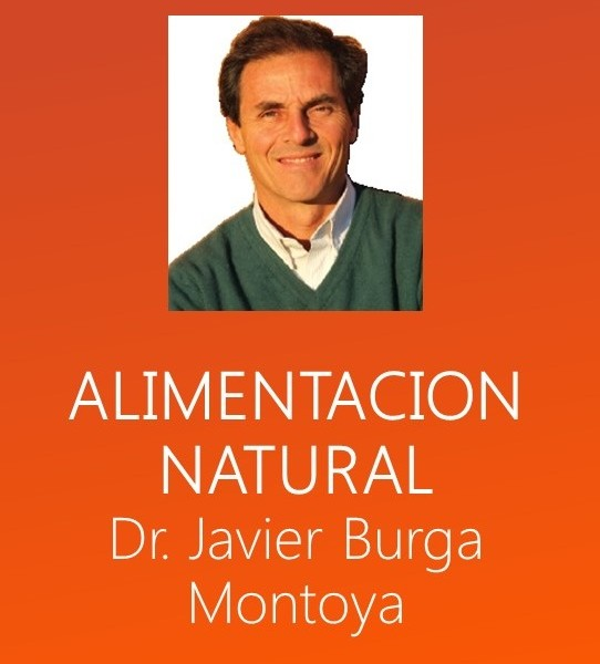 Alimentacion Natural Cover
